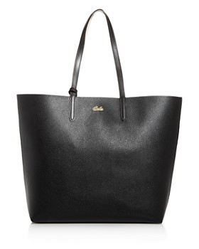Bally - Bovine Reversible Leather Tote