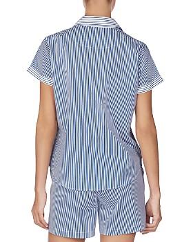 Ralph Lauren - Mixed-Stripe Short PJ Set