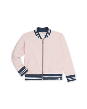 Sovereign Code - Girls' Zandy Zip Bomber - Little Kid, Big Kid