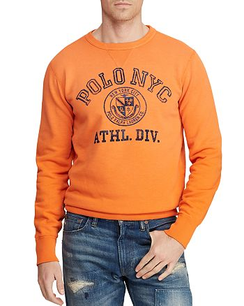 Polo Ralph Lauren - Vintage Fleece Sweatshirt