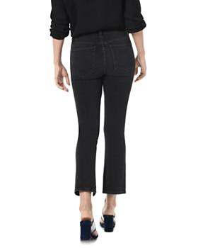 Joe's Jeans - Callie Crop Bootcut Jeans in Rita