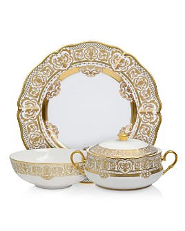 Prouna - Carlsbad Queen Serveware Collection