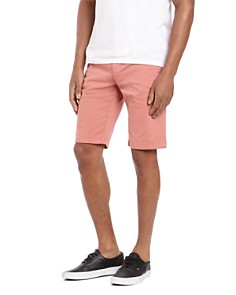 Mavi - Jacob Twill Slim Fit Shorts