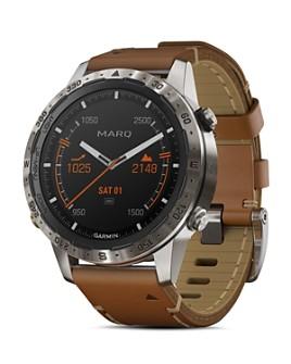 Garmin - MARQ Expedition Watch, 46mm