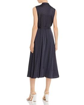 Equipment - Clevete Midi Dress
