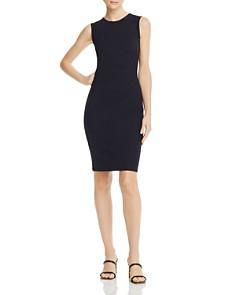 Theory - Joraina Ruched Dress