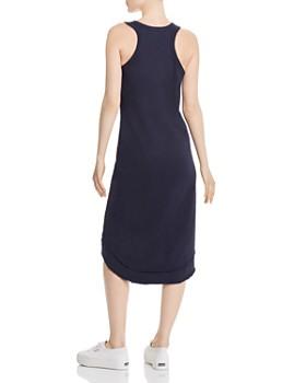 Wilt - Tiered-Hem Tank Dress