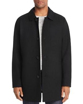 Cole Haan - Reversible Top Coat