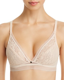 Chantelle - Spirit All-Day Comfort Lace Wireless Bra