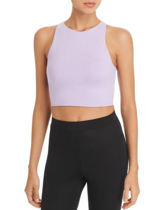 Movement Lace Up Sports Bra by Alo Yoga