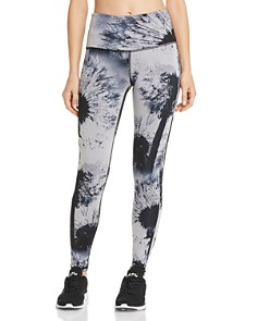 Noli Yoga - Zephyr Dandelion Print Leggings