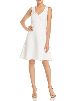 7260860a0400 Kobi Halperin - Thalia Ruched-Detail Dress ...