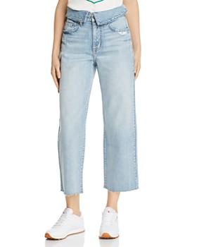 14d2075ba52a96 Pistola Designer Jeans for Women: Slim, Skinny & More - Bloomingdale's