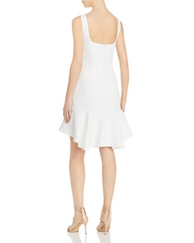 Keepsake - Intrigue Panel Dress