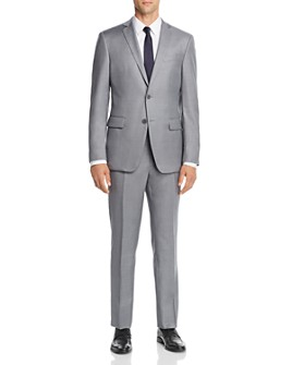 John Varvatos Star USA - Basic Slim Fit Suit Separates
