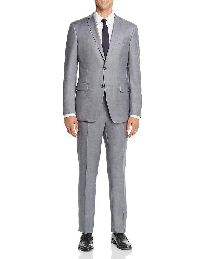 John Varvatos Star USA - Basic Slim Fit Suit Separates