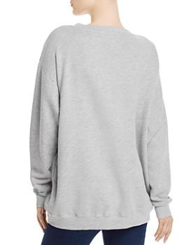 WILDFOX - Tiger Sweatshirt - 100% Exclusive