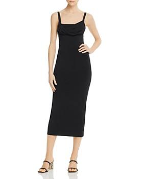 d22a357d Cowl Neck Dresses - Bloomingdale's