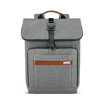 Briggs & Riley - Kinzie Street Medium Foldover Backpack