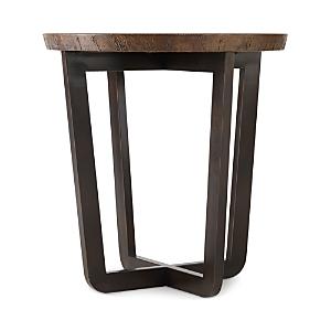 Hooker Furniture Parkcrest Round End Table