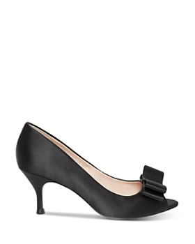 kate spade new york - Women's Cecilia Peep Toe Pumps