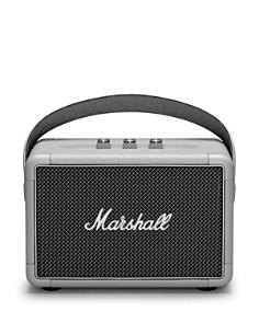 Marshall - Kilburn II Portable Bluetooth Speaker