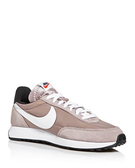 Nike - Men's Air Tailwind 79 Leather Low-Top Sneakers