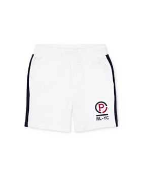 Ralph Lauren - Boys' Mesh Shorts - Little Kid