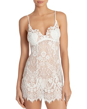 d84c675420763 Wedding Lingerie: Bridal Robes, Underwear & More - Bloomingdale's