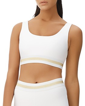 All Fenix - Accolade Strappy Sports Bra