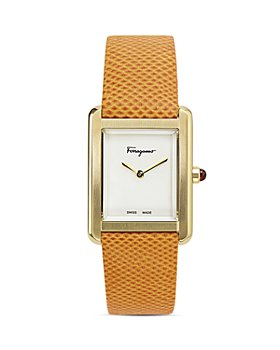 Salvatore Ferragamo - Portrait Lady Watch, 24mm x 32mm