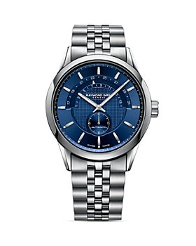 Raymond Weil - Freelancer Watch, 42mm