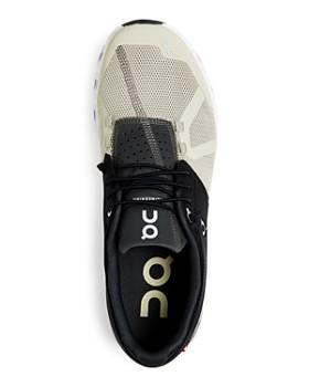 On - Men's Cloud 50/50 Low-Top Sneakers