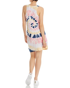 Nation LTD - Marley Tie-Dye Tank Dress