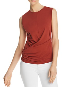 Joie - Kuvani Draped Top
