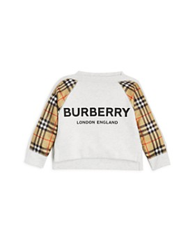 Burberry - Girls' Ester Sweatshirt - Little Kid, Big Kid