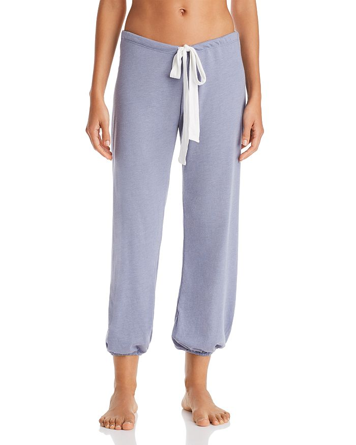 ffe52a2aaae Eberjey - Heather Slouchy Tee   Lounge Pants