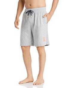 Psycho Bunny - Bermuda Pajama Shorts