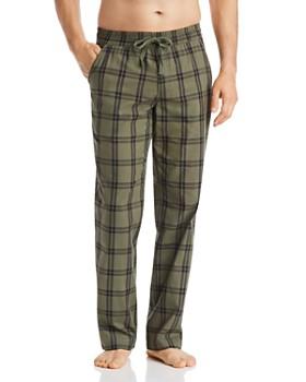 UGG® - Flynn Plaid Pajama Pants