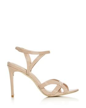 Rachel Zoe - Women's Isabella Strappy High-Heel Sandals