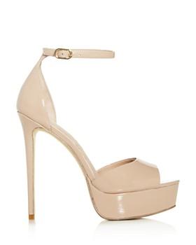 Rachel Zoe - Women's Margo High-Heel Platform Sandals