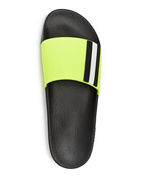 Bally - Men's Saxor Slide Sandals