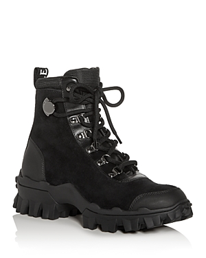 Moncler Boots WOMEN'S HELIS HIKING BOOTS