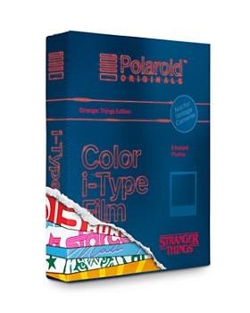 Polaroid Originals - Summer Blue Color Film for i-Type Camera