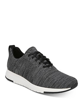 Vince - Palo Lace-Up Sneakers