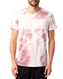 ALTERNATIVE - Heritage Tie-Dyed Tee