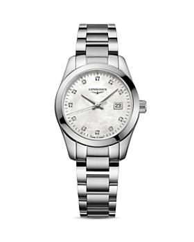 Longines - Conquest Classic Watch, 29mm
