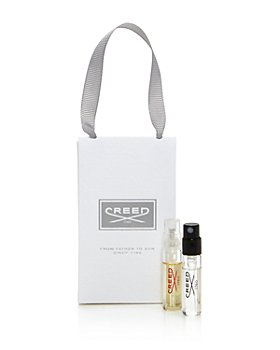 CREED - Gift with any men's fine jewelry or watch purchase!