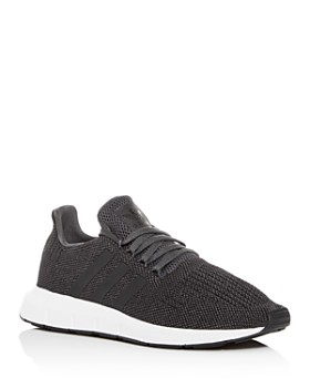 Adidas - Men's Swift Run Knit Low-Top Sneakers