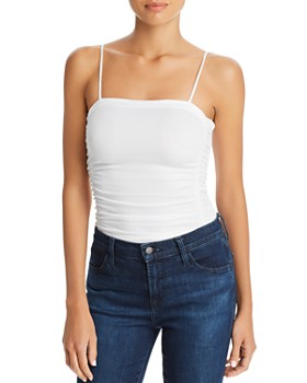 Free People - On Your Side Bodysuit